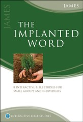 Implanted Word, The (James)