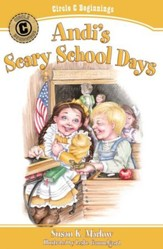 #4: Andi's Scary School Days