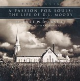 A Passion for Souls - audiobook on CD