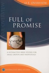 Full Of Promise: OT Overview
