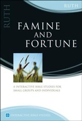 Famine And Fortune (Ruth)
