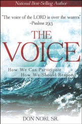 The Voice: How We Can Participate How We Should Respond