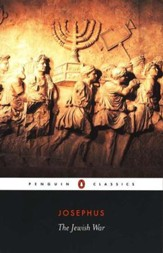 The Jewish War [Penguin Classics]