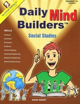Daily Mind Builders: Social Studies
