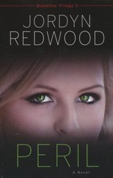 Peril, Bloodline Trilogy Series #3