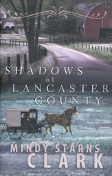 Shadows of Lancaster County - eBook
