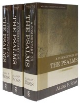 A Commentary on the Psalms, 3 Volumes [Kregel Exegetical Library]