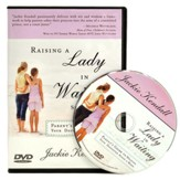 Raising a Lady in Waiting Study DVD
