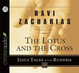 The Lotus and the Cross - audiobook on CD