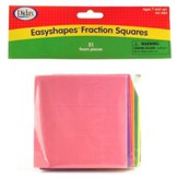 Easyshapes Fraction Squares
