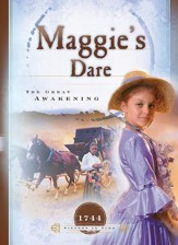 Maggie's Dare: The Great Awakening - eBook