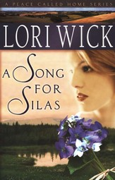 A Song for Silas - eBook