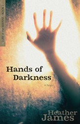 Hands of Darkness, Lure of the Serpent Series #2