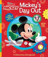 Disney Junior Mickey Mouse: Mickey's Day Out With Friends