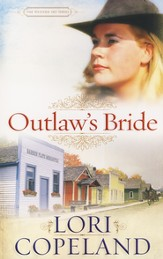 Outlaw's Bride - eBook
