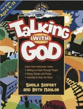 Discipleship Junction: Talking with God