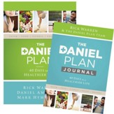 Daniel Plan Book & Journal - Slightly Imperfect
