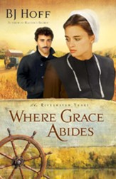Where Grace Abides - eBook