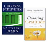 Nancy Leigh DeMoss Pack, 2 Books