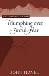 Triumphing Over Sinful Fear - eBook