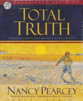 Total Truth - audiobook on CD