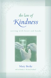 The Law of Kindness - eBook