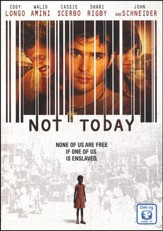 Not Today, DVD
