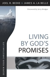 Living by God's Promises - eBook
