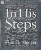 In His Steps - audiobook on CD