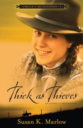 #1: Thick as Thieves