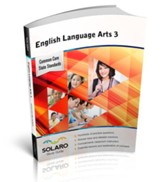 Solaro Study Guide English Language Arts 3