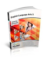Solaro Study Guide English Language Arts 5