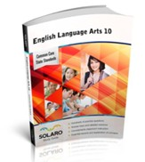 Solaro Study Guide English Language Arts 10