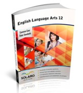 Solaro Study Guide English Language Arts 12