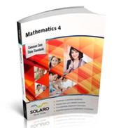 Solaro Study Guide Mathematics 4