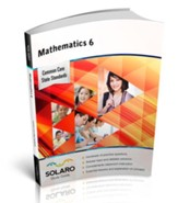 Solaro Study Guide Mathematics 6