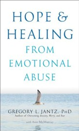 Hope and Healing from Emotional Abuse - eBook