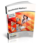 Solaro Study Guide Accelerated Algebra 1