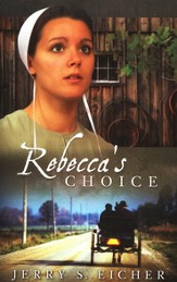 Rebecca's Choice - eBook