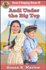 Andi Under the Big Top #2