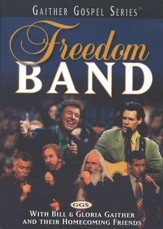 Freedom Band, DVD