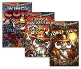 BILL THE WARTHOG VOLS 4-6