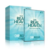 The Real Heaven Group Starter Kit (1 DVD Set & 5 Study Guides)