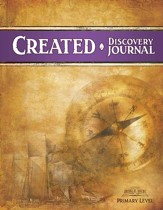 National Bible Bee Discovery Journal, Primary Edition: Book & PDF