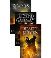 The Reapers Trilogy - 3 Pack