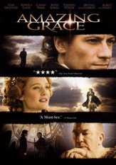 Amazing Grace, DVD