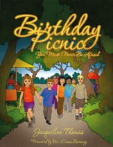 Birthday Picnic - Slightly Imperfect