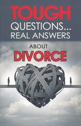 Tough Questions...Real Answers About Divorce (Pack of 5)