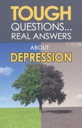 Tough Questions...Real Answers About Depression - 5 Pack