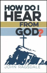 How Do I Hear from God? - 5 Pack